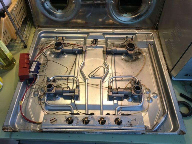 whirlpool stove repair los angeles